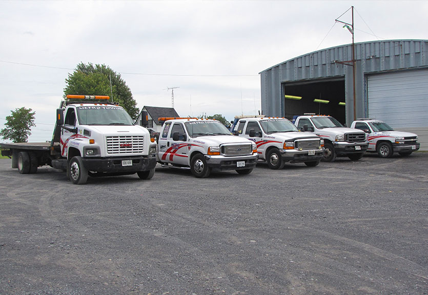 Ottawa Towing Services